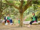 亲子游广州,体验荒野求生,解锁户外小达人,亲子课程