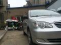 比亚迪 F3 2012款 新白金版 1.5 手动 舒适型GL-i