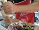 台湾饭团哪里可以培训日本寿司学加盟 西餐