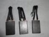 武威碳刷_博士125角磨机碳刷_切割机用碳刷_益标达机电