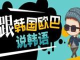 上海韩语等级培训强化班 轻松达到初中高级