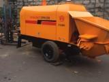 杭州出租混凝土运输泵车天泵泵车 品质保证