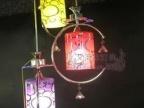 灯饰灯具吊灯餐吊灯饭厅灯酒吧灯现代简约五
