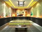 养生会馆做个15平米的纳米汗蒸房需要投资多少钱