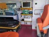河源源城人民醫院出院120長途救護車