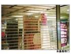 宣武区安装水晶卷帘门维修商场水晶卷帘门更换电机