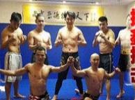 北京成人跆拳道女子跆拳道-女子防身术振鑫特卫培训