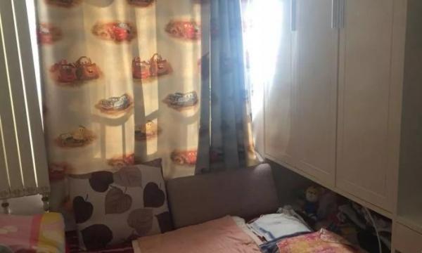 泽州一中附近两室精装房拎包入住南北通透诚心出租
