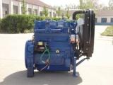 潍柴配件80马力离合器柴油机摩擦片