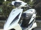 铃肯125男式摩托转让1元