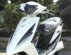 铃肯125男式摩托转让