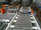 耐高温 板链式输送机 水泥厂专用 矿业输送设备