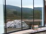 南京玄武区玻璃贴膜阳光房防晒隔热膜安装