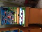 龙岩苹果机水果机投币机游戏机夹烟机公仔机儿童机