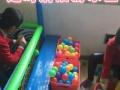 温州鹿城早教早托机构 心宝心贝儿童园 学习与玩耍的天地