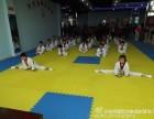 大足渝虎跆拳道暑假招生中心