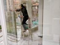惠城区专业新房开荒保洁 家庭钟点工 玻璃清洗