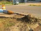 保定专业过路拉管.过路顶管.管道过路地下穿越工程