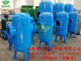 自动微泡排气除污装置公司