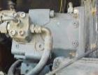 龙工 LG6085 挖掘机          (龙工85干活车出