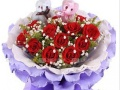 鲜花零售,生日花束,婚庆,节日花束,盆景