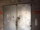 洪城大市场220平方米电梯仓库出租