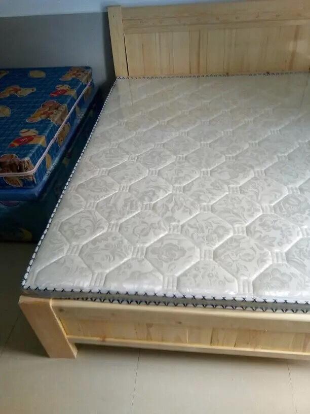上海金山便宜批发箱式床 床垫