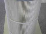 厂家定制自洁式空气除尘滤芯阻燃除尘滤筒