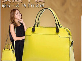 女包 夏款 品牌女包 真皮包包牛皮包手提单肩斜跨女包广州厂家