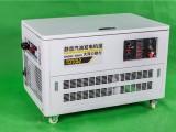 TOTO12,12千瓦静音汽油发电机