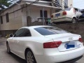 奥迪 A5 2010款 2.0TSI CVT Coupe风尚版