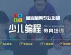深圳比较有名气的少儿编程培训学校都是哪些