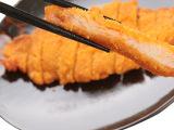 三统万福 裹糠鸡排 炸鸡排批发 鸡米花