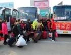 郑州到来宾大巴车