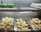 哪里有超市主食厨房培训 馒头大饼烧饼擀面技术培训学校