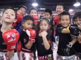 寒假青少年拳击培训-拳击培训班-拳击俱乐部