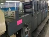 转让海德堡SM74印刷机10年