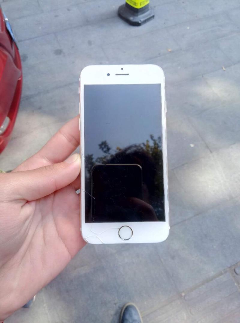 苹果手机6转让