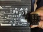 库存处理二手DELL原装电源适配器12v