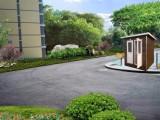 沧州环卫设备厂家移动环保厕所生产定制公厕卫生间