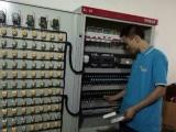 房山长阳电路故障的检修 电路改造 开关移位 综合布线