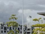 高杆灯专业厂家 不锈钢高杆灯 照明高杆灯 高杆广场灯