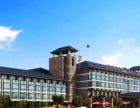 漓江假日酒店温泉游泳池即将开业