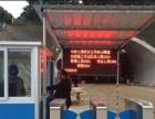 芜湖劳务系统刷卡门禁通道闸机