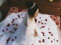 专业婚礼早妆200跟妆400VX:530773238
