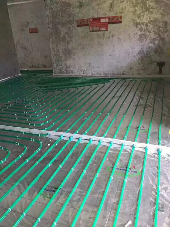 北京地板采暖工程设计 安装