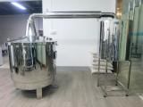 中碩釀酒設備白酒技術白酒設備蒸餾設備