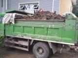 小区装修垃圾清运公司 北京装修垃圾清运公司