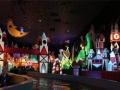 欢度五一 香港3天2晚海洋公园+迪士尼乐园+全天自由行680元天