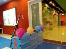 华侨城世界花园区域的外教幼少儿英语+书法培训